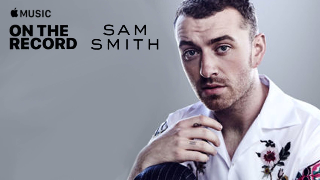 Sam Smith, On the Record - Trailer