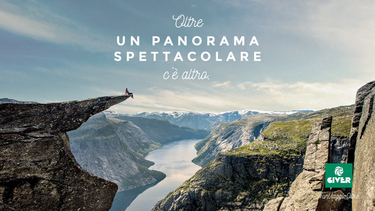 Giver/Grande Nord (motion graphics)