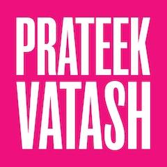 Prateek Vatash
