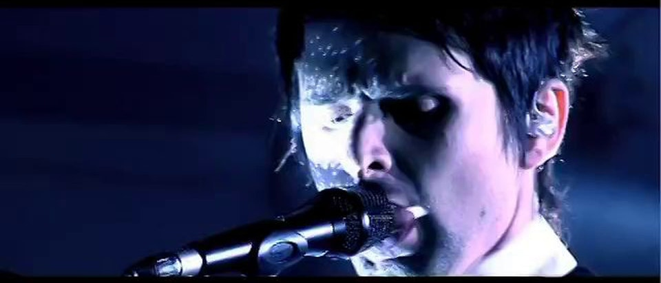 Muse - Supermassive Black Hole (Live Alt)