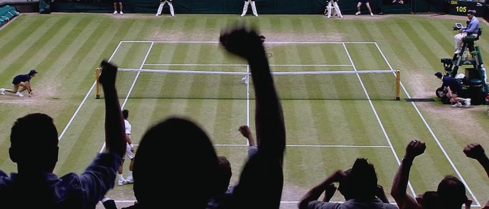 HSBC - Wimbledon