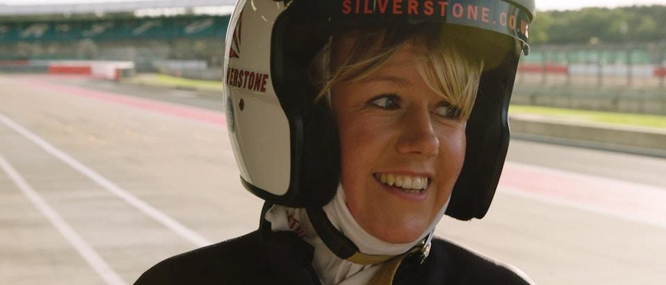 Camelot - Silverstone