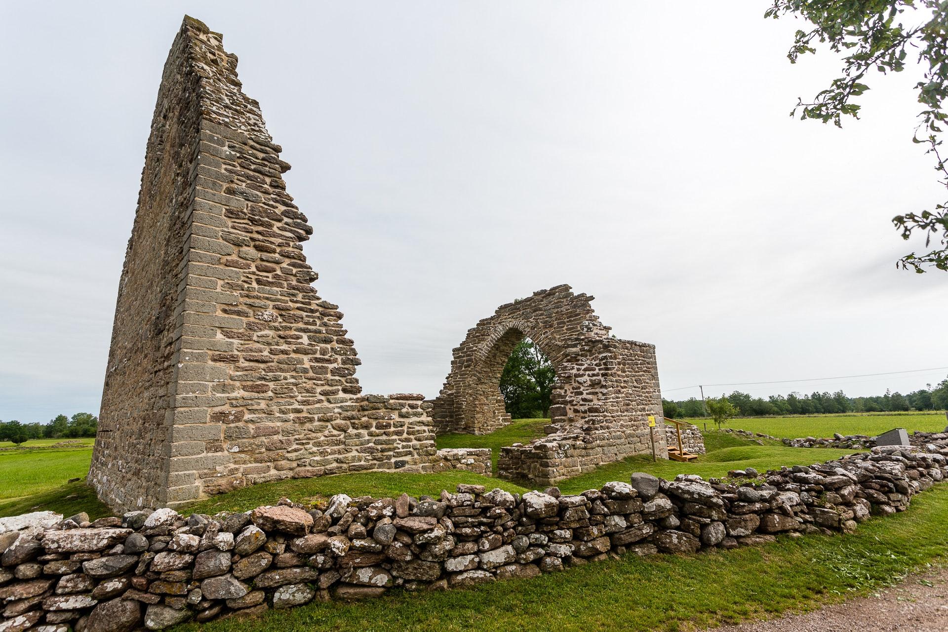Sankt Knuts Chapel