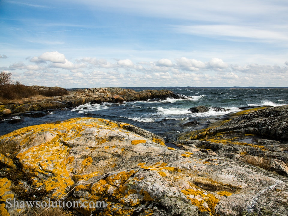 A Tog's Trek - Exploring the Archipelago