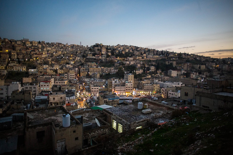 Amman (Downtown)