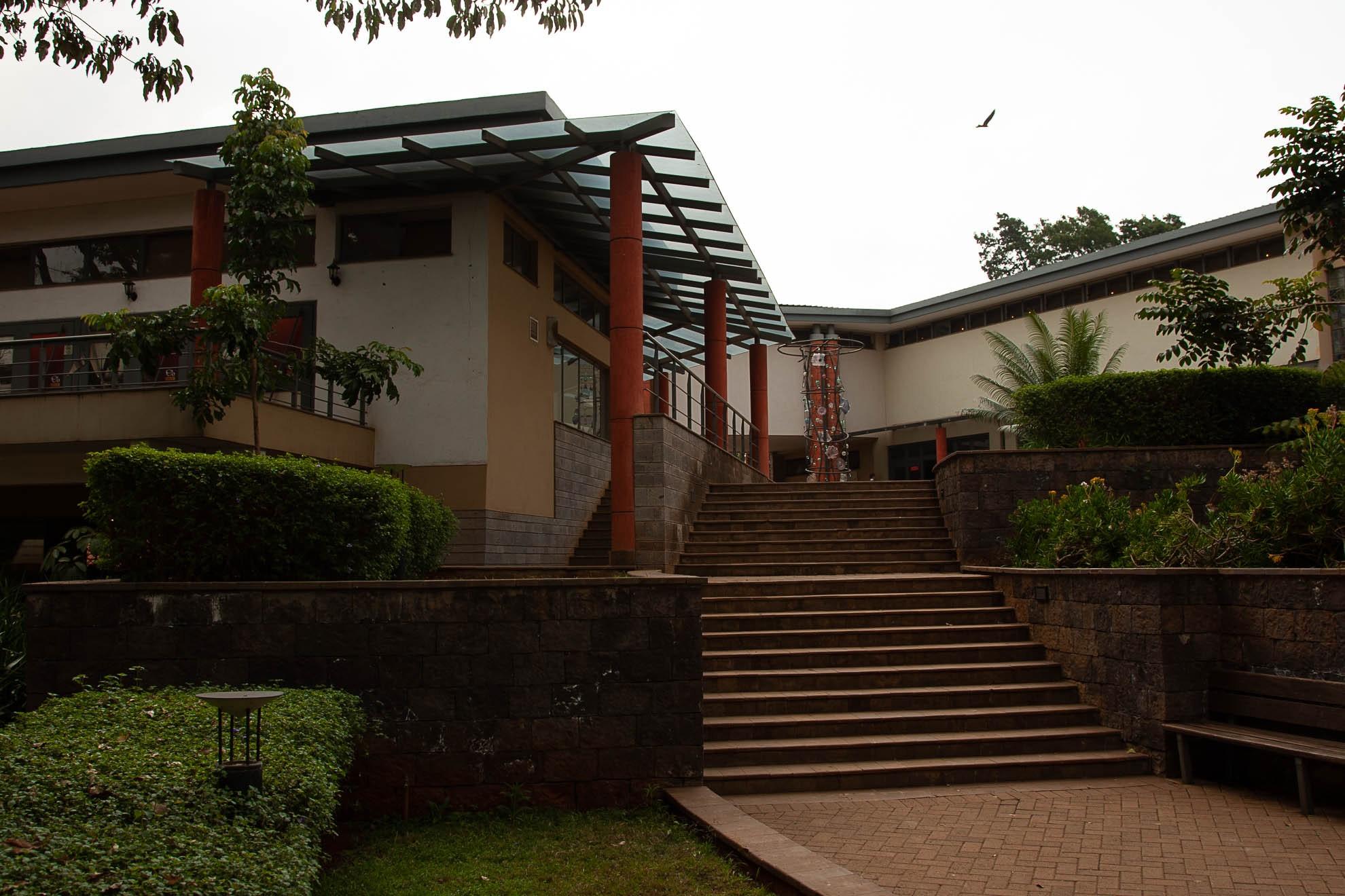 National Museum of Nairobi