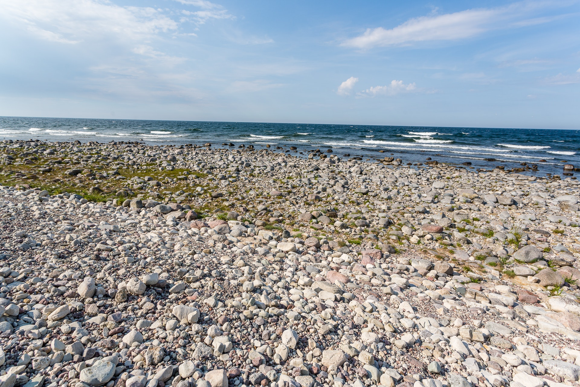 Långe Erik Fyrhus Beach