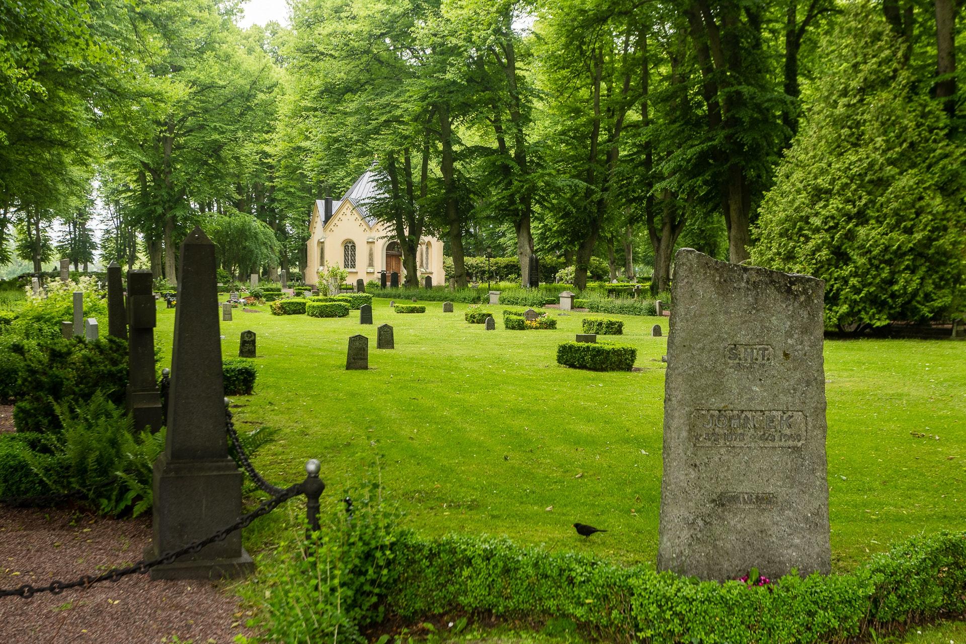 Södra Kyrkogården