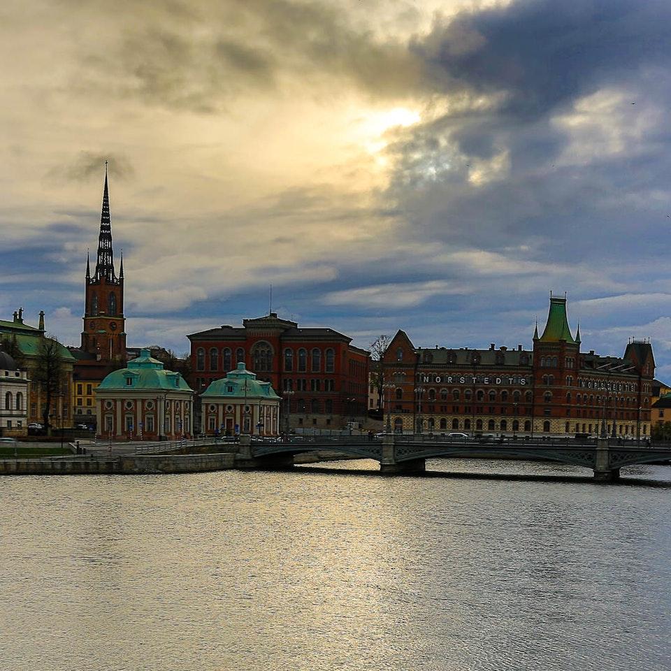 Stockholm 181027-1
