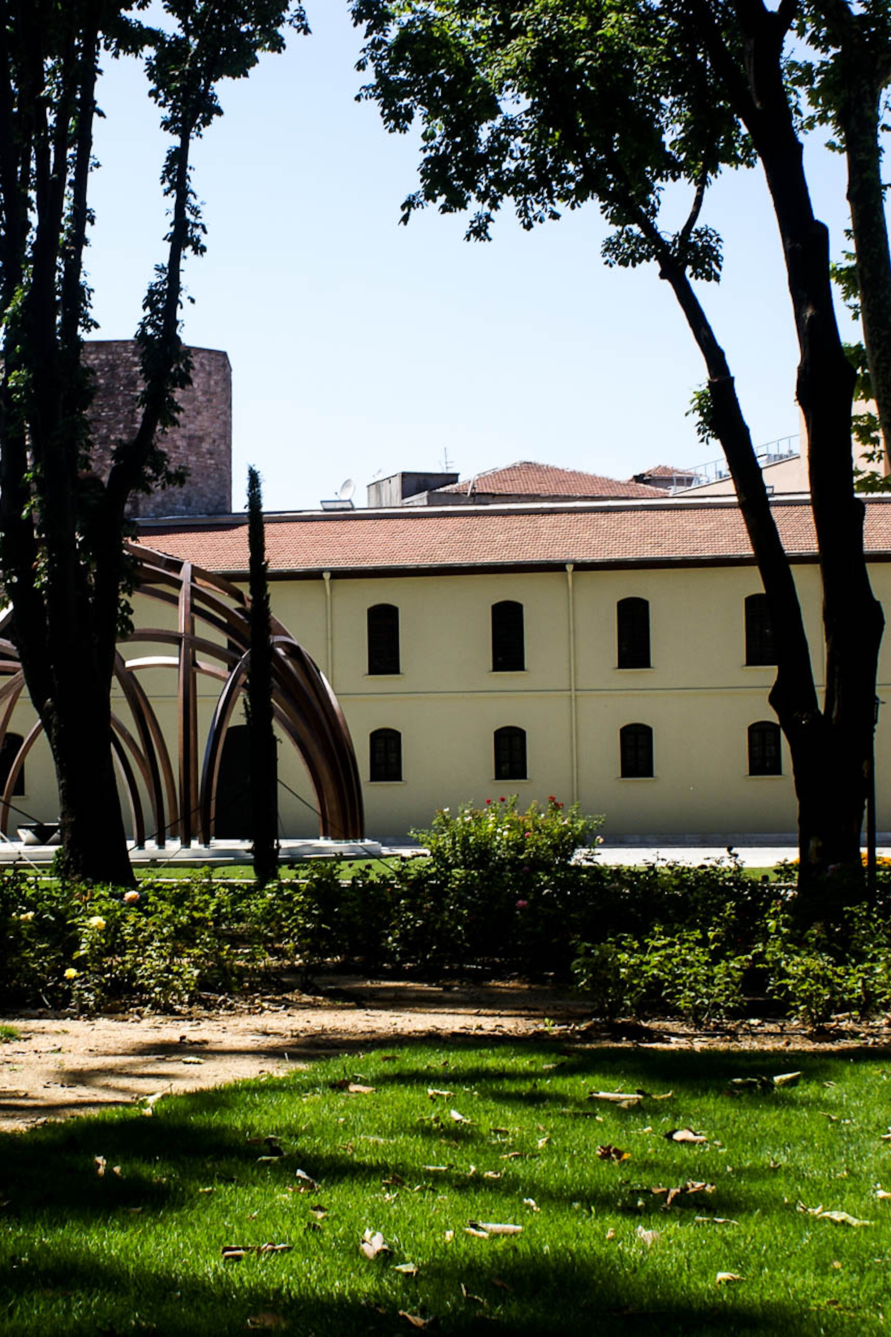 Istanbul Museum of the History of Science and Technology in Islam