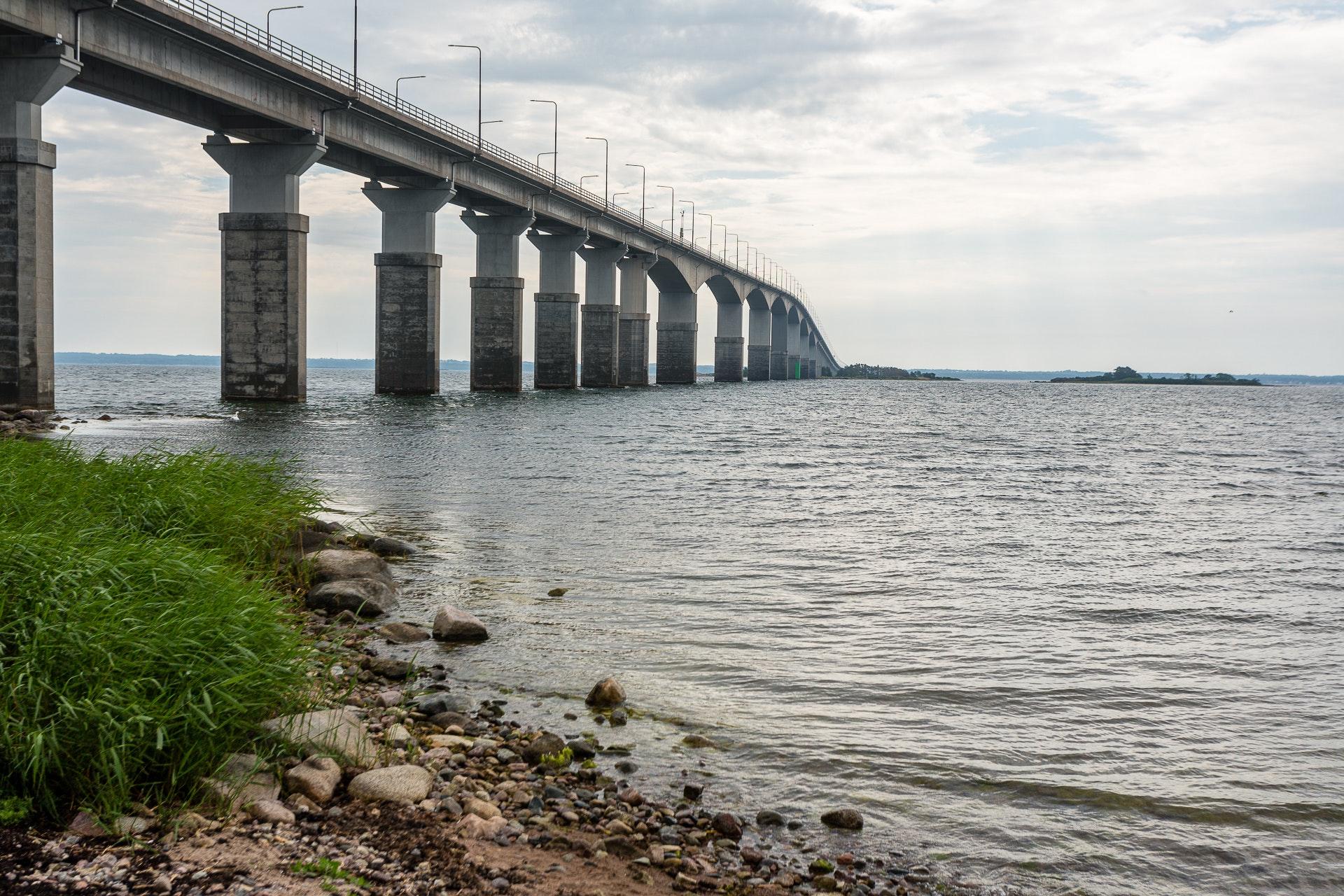 Ställplats Ölandsbron
