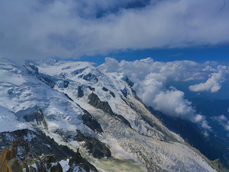 A Tog's Trek - 2018 - Alpine Adventure