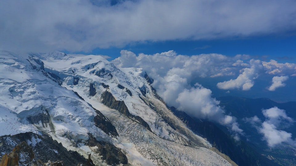 2018 - Alpine Adventure