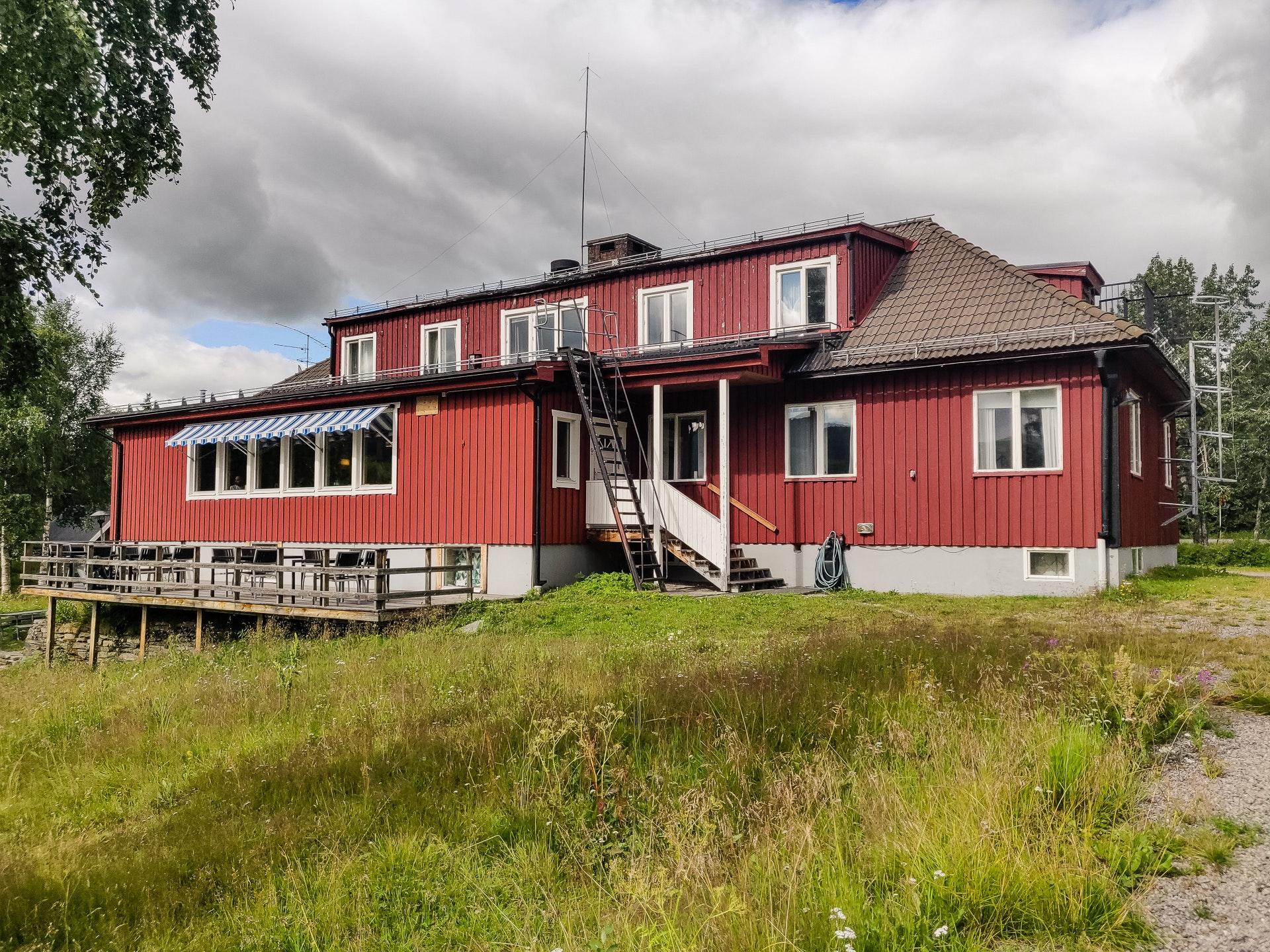 Ammarnäs Wärdshus