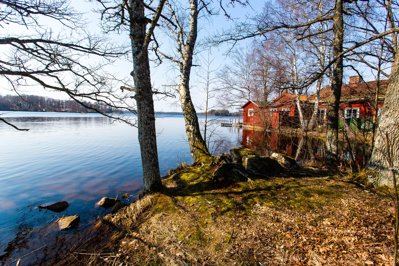 2019 - Seeing Sweden