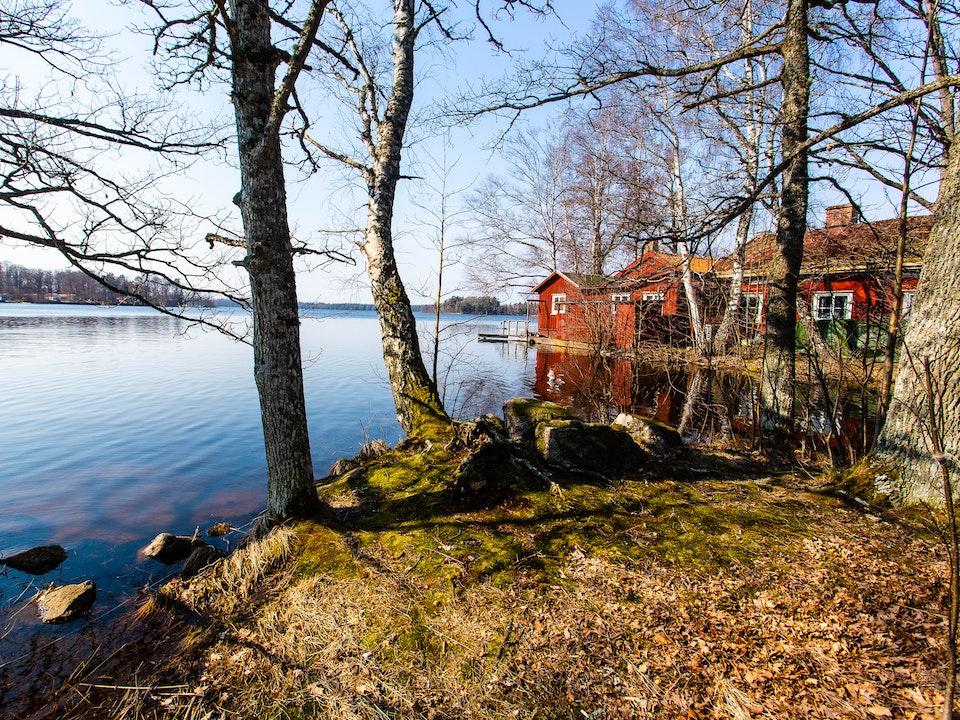 A Tog's Trek - 2019 - Seeing Sweden