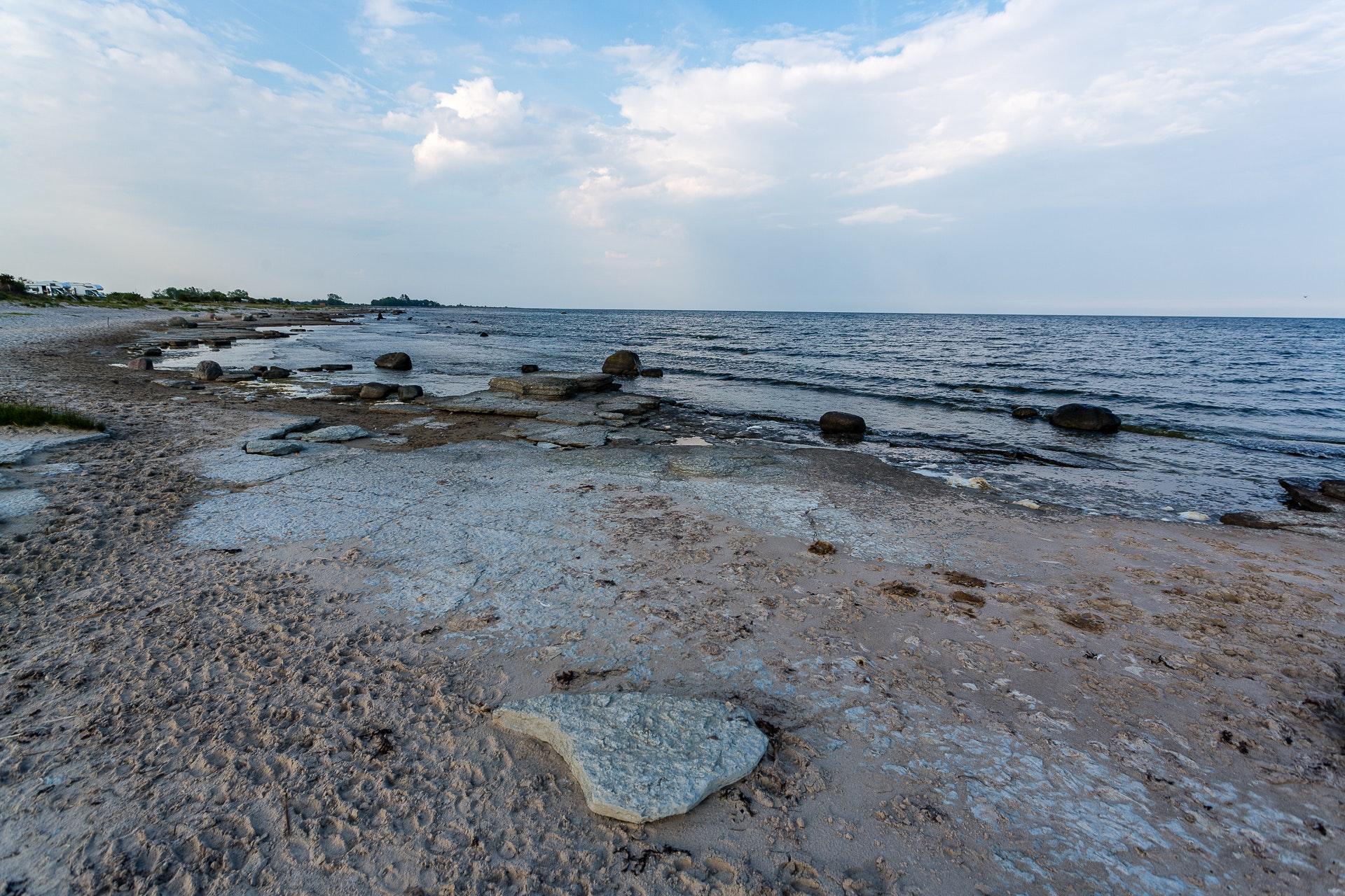 Sandby Beach