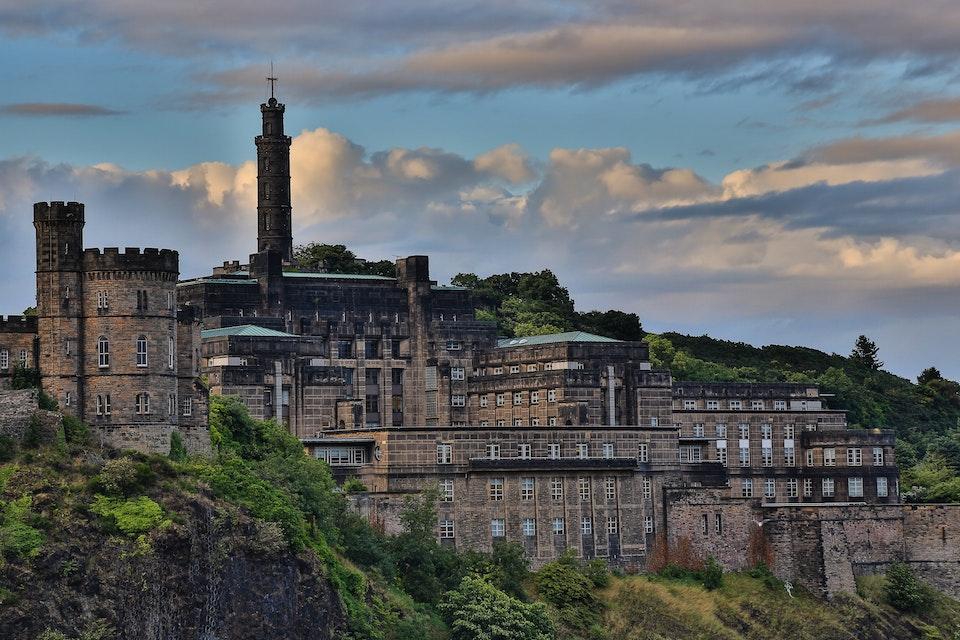 Edinburgh Fringe 2016