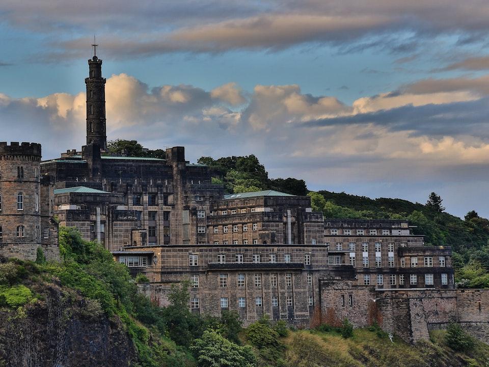 A Tog's Trek - Edinburgh Fringe 2016