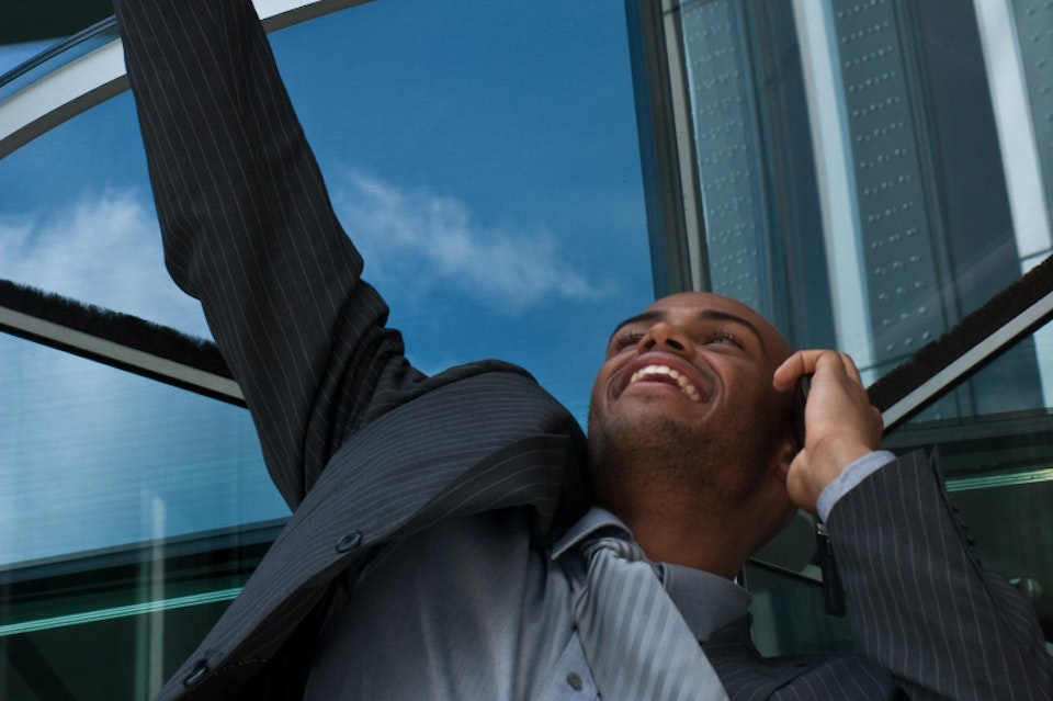 Corporate Stock Imagery
