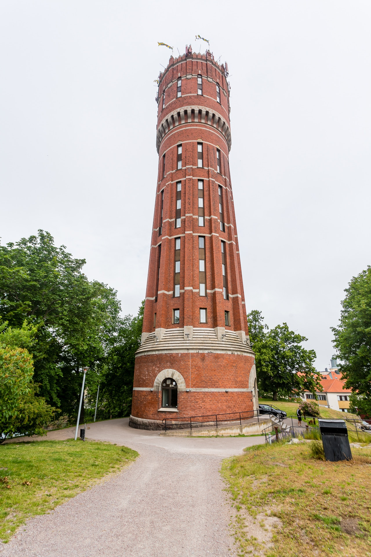 Gamla Vattentorn