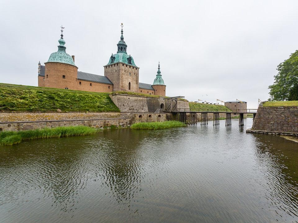 A Tog's Trek - Kalmar