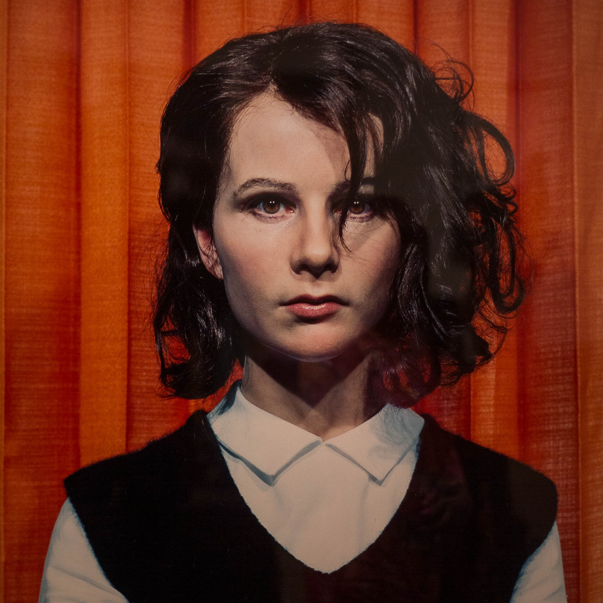 Gillian Wearing - Self Portrait
