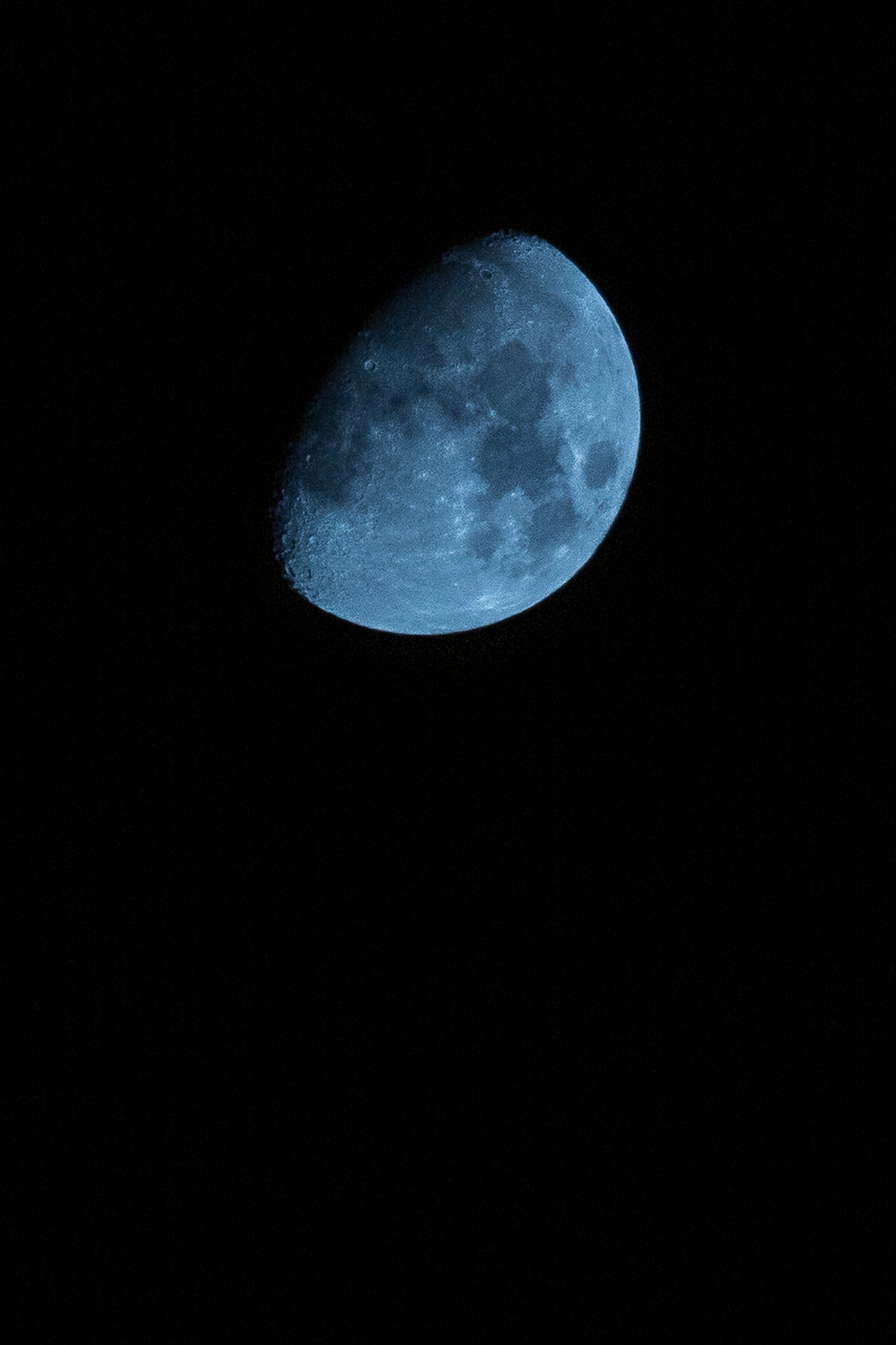 More of the Moon