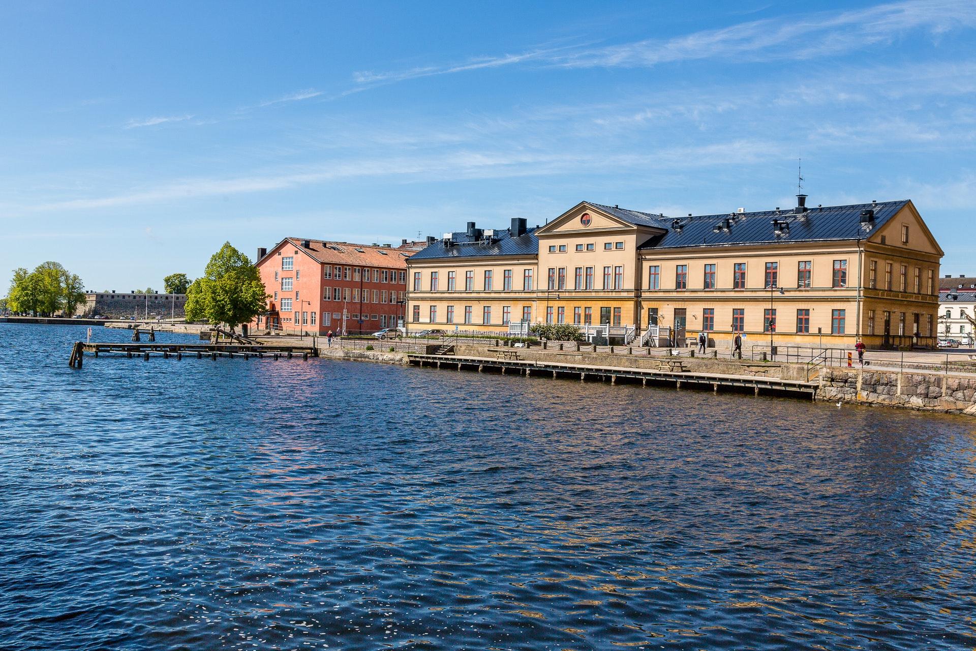 Östersjöskolan