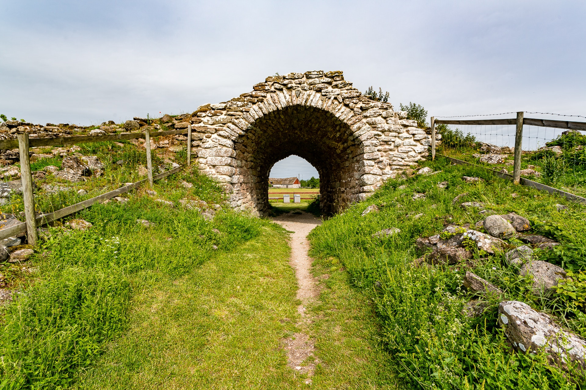 Gråborg Gate