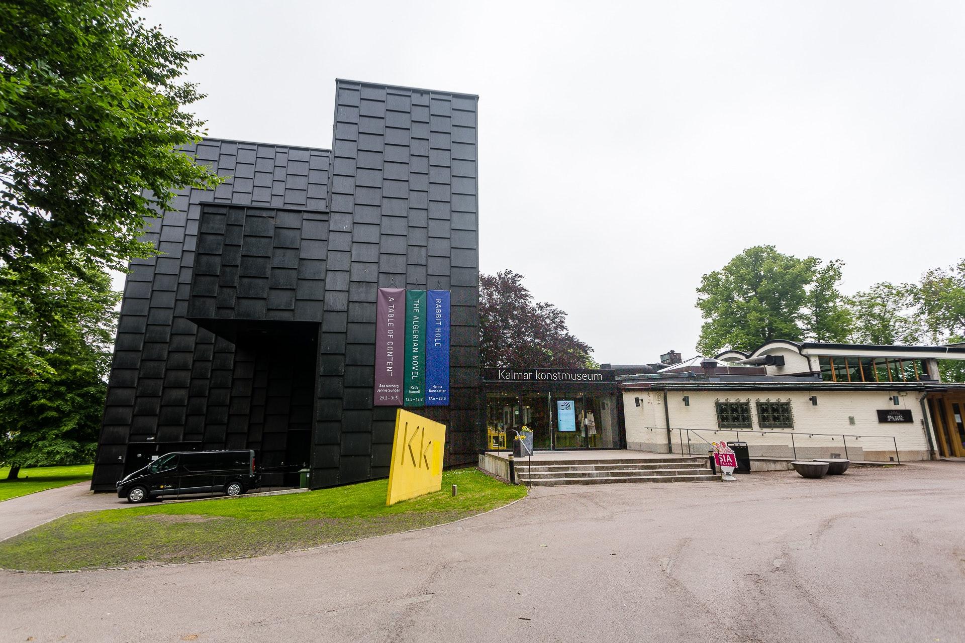 Kalmar Konstmuseum