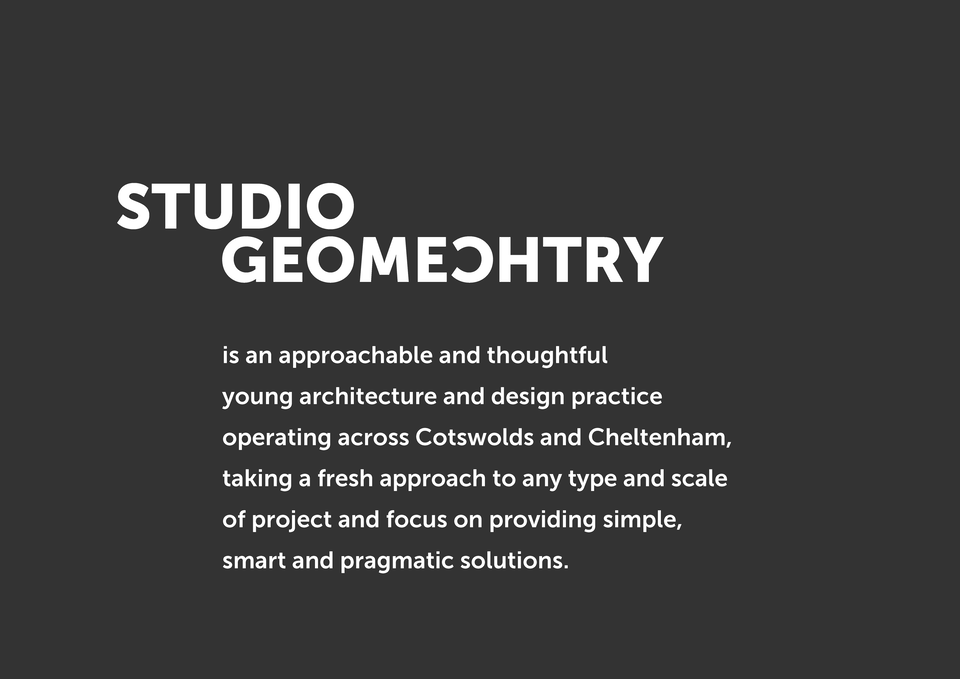 STUDIO GEOMECHTRY
