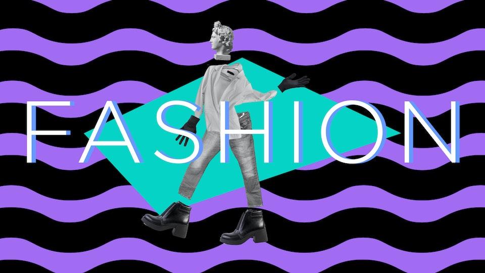 Ellen MacArthur Foundation - Make Fashion Circular