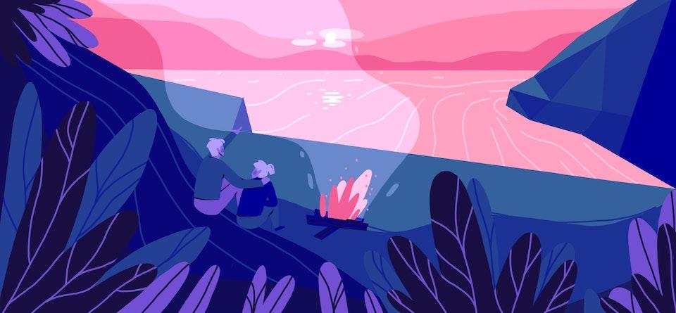 Dreamy Landscapes