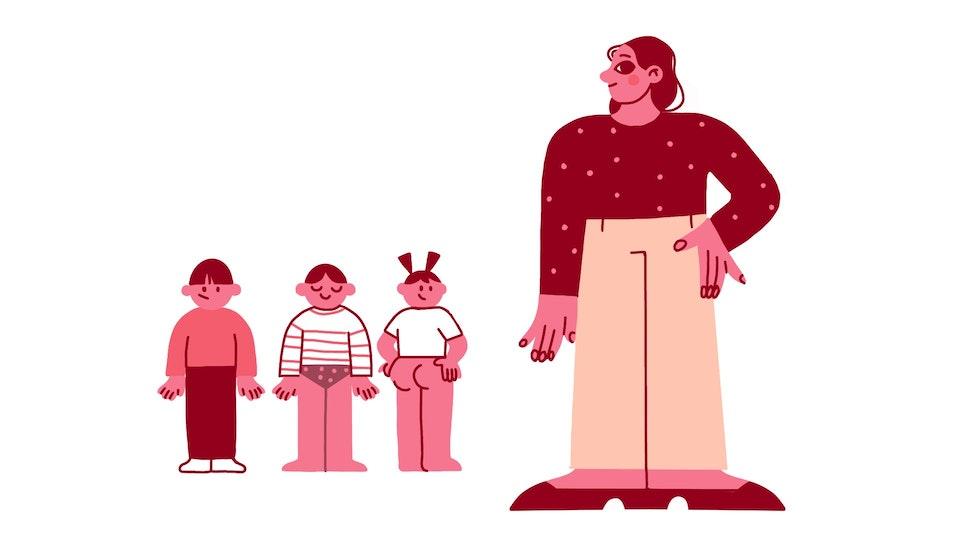 Families Under Pressure W/ Olivia Colman