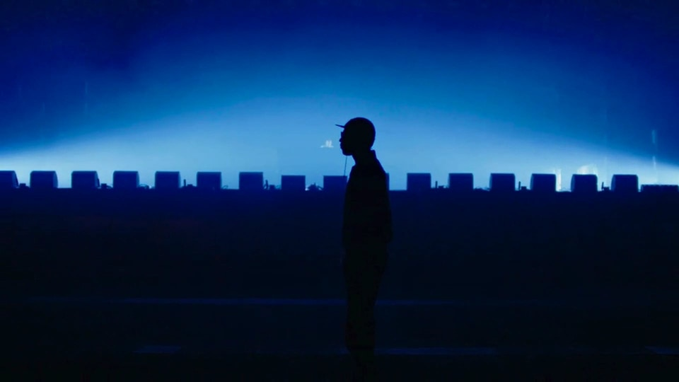 Apple Music - Skepta 'Greatness Only' Trailer