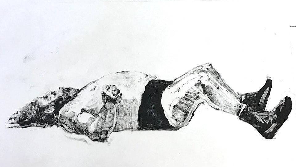 wrestling reality monotypes