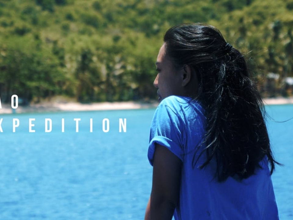 Tao Expedition - From El Nido to Coron