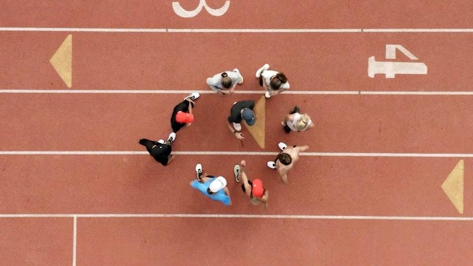 On Athletics Club