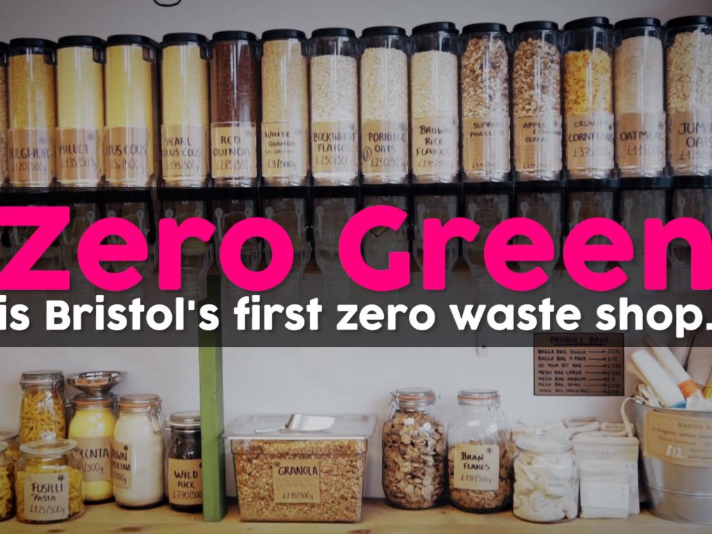 Zero Green