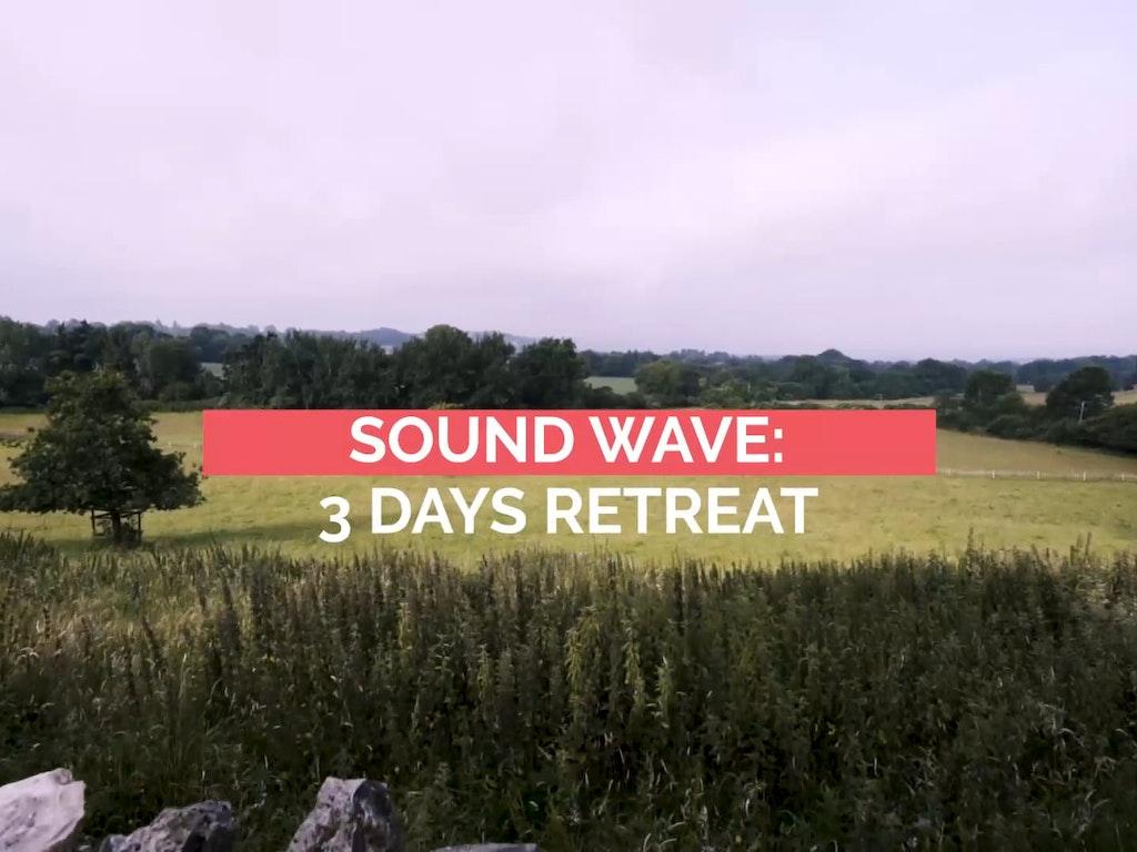 Sound Wave Retreat 2019