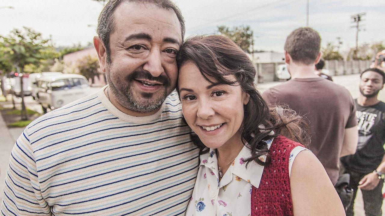 George Morales