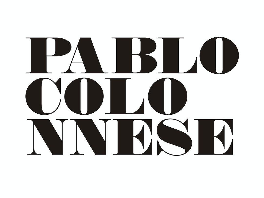 PABLO COLONNESE