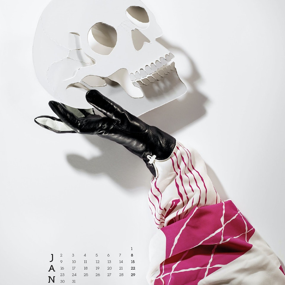 calender for photography jan