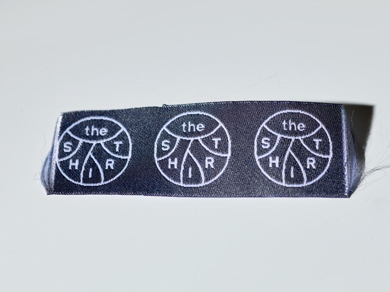CI design for a fashion label