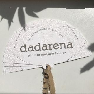 CI design for dadarena