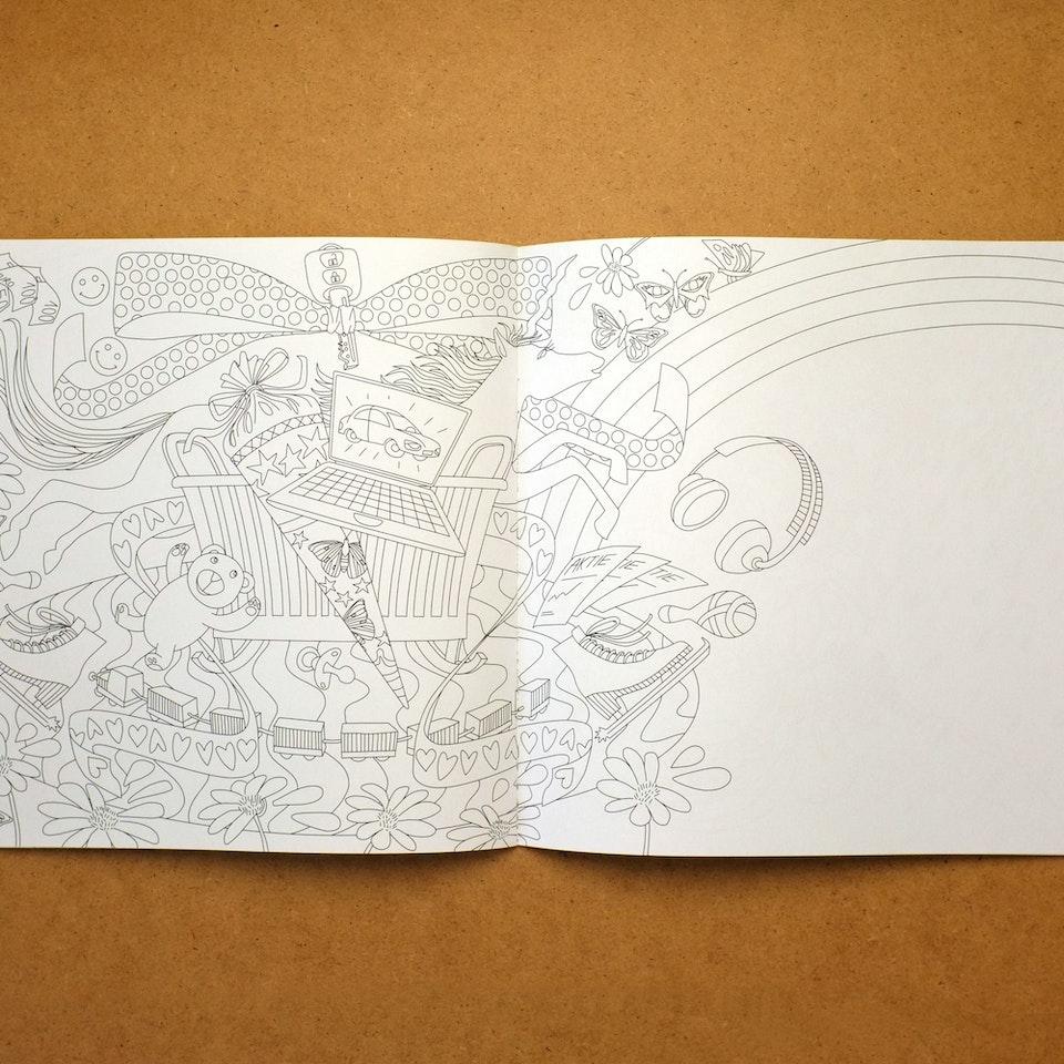 coloring book Bawag-5