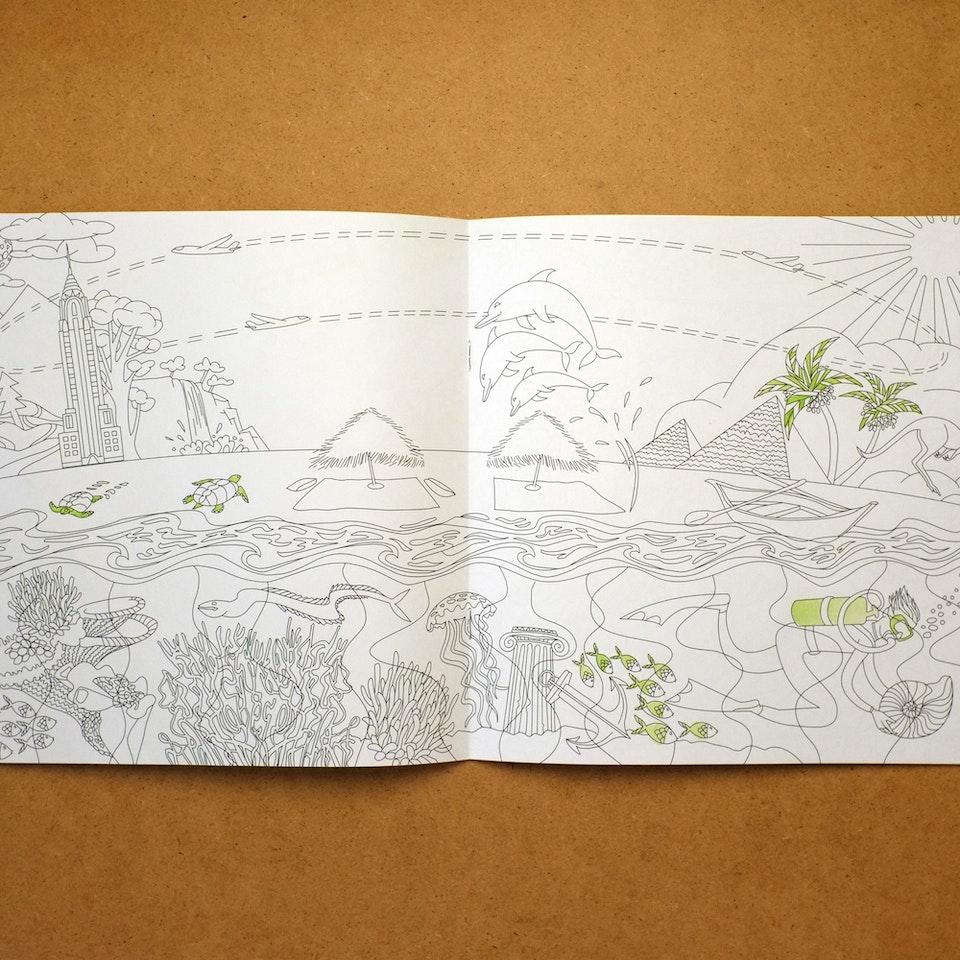 coloring book Bawag-4