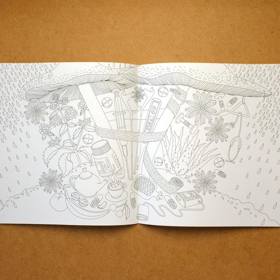 coloring book Bawag-6