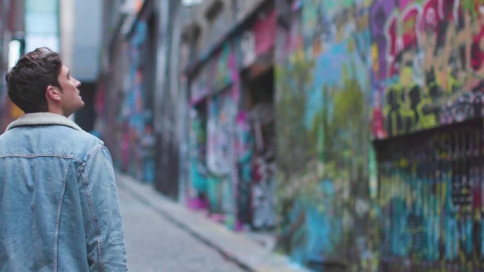 MTV LOOSE CHANGE: MELBOURNE CBD